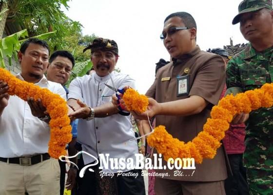 Nusabali.com - desa-saba-penggugah-penanganan-kumuh