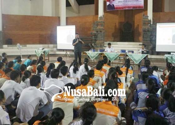 Nusabali.com - lulusan-smk-diharapkan-jadi-wirausaha