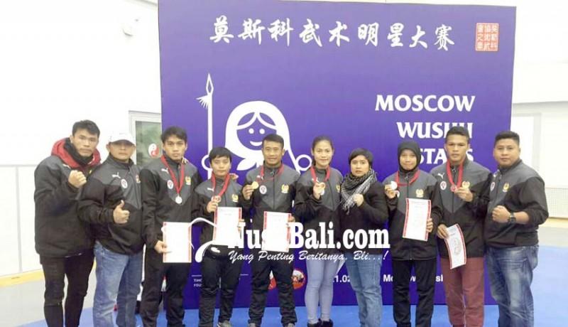 www.nusabali.com-atlet-wushu-indonesia-raih-tiga-emas-di-rusia