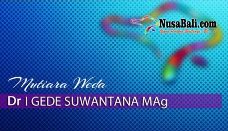 www.nusabali.com-mutiara-weda-mungkinkah-rukun