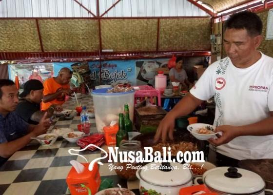 Nusabali.com - terjun-ke-tabanan-besok-jokowi-diarahkan-santap-nasi-sambel-bejek