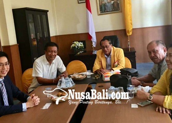 Nusabali.com - kedubes-singapura-tertarik-pesta-demokrasi-pilgub-bali