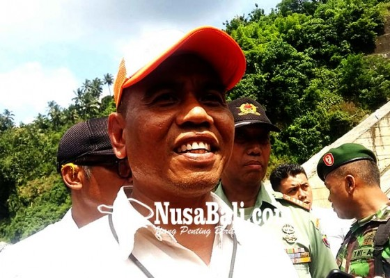 Nusabali.com - atasi-krisis-air-bws-bangun-bendungan-tamblang