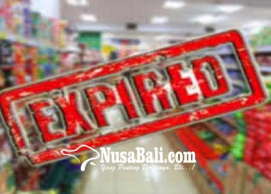 Nusabali.com - koperindag-sidak-di-negara-temukan-mamin-kadaluwarsa