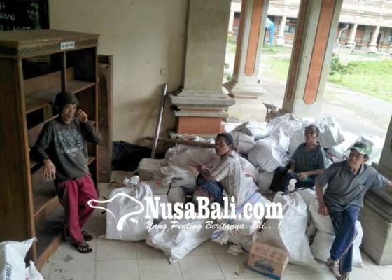 Nusabali.com - perpustakaan-bangli-segera-pindah-kantor