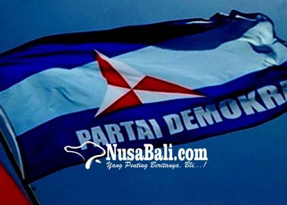 Nusabali.com - rapimnas-demokrat-akan-undang-jokowi