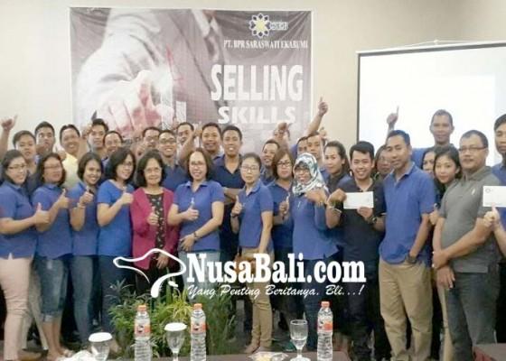Nusabali.com - bpr-saraswati-ekabumi-empat-besar-di-badung