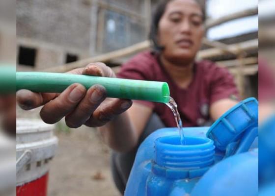 Nusabali.com - warga-pecatu-tepaksa-beli-air-bersih