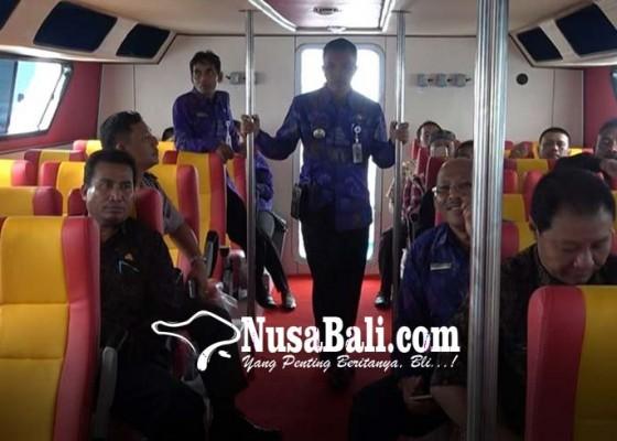 Nusabali.com - pelabuhan-kampung-toya-pakeh-dihidupkan