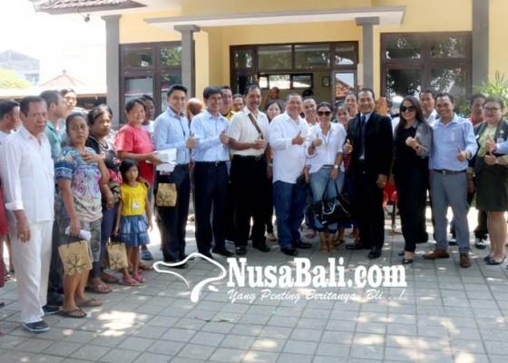 Nusabali.com - bpd-cabang-seririt-luncurkan-kpr-bersubsidi-pertama-di-bali