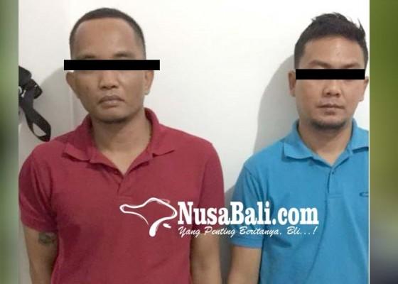 Nusabali.com - bobol-rumah-di-pekutatan-dibekuk-di-denpasar