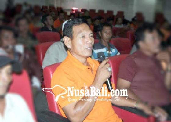 Nusabali.com - nelayan-bingung-urus-administrasi-asuransi