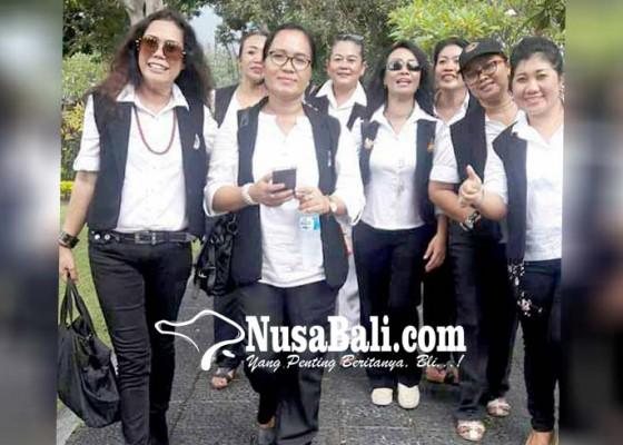 Nusabali.com - dari-bali-menuju-kesetaraan-perempuan-dan-kualitas-demokrasi