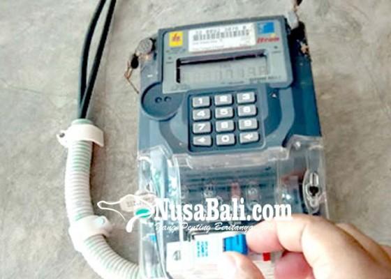 Nusabali.com - tarif-listrik-tidak-naik-hingga-2019