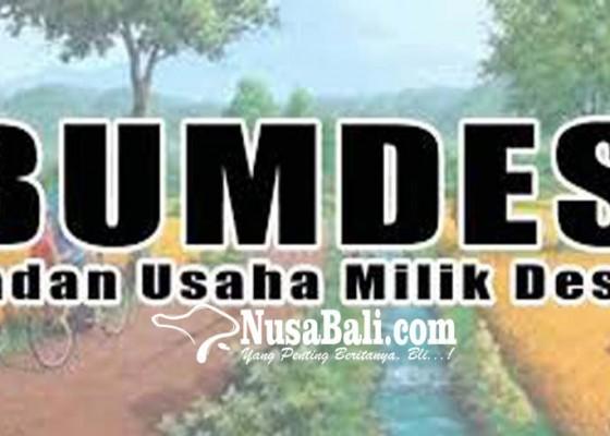 Nusabali.com - bumdes-ikuti-workshop-perpajakan
