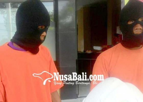 Nusabali.com - pencuri-khusus-rumah-lansia-ditangkap