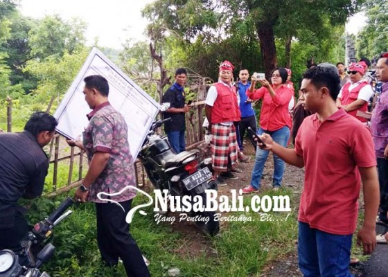 Nusabali.com - saling-klaim-lahan-di-perbatasan-kubutambahan-bulian