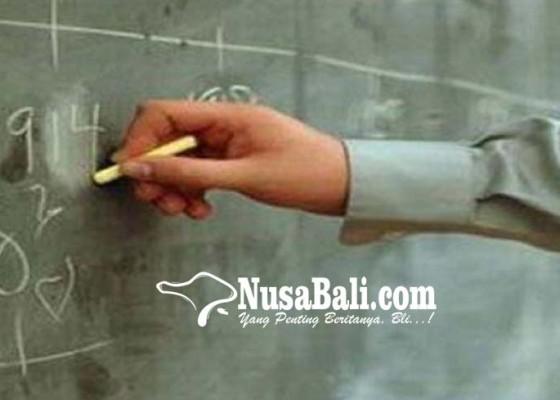 Nusabali.com - pemkab-mesti-kaji-tunjangan-untuk-guru-smasmk