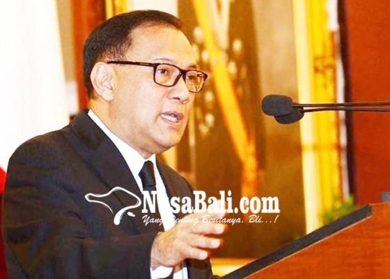 Nusabali.com - infasi-februari-diperkirakan-019-persen