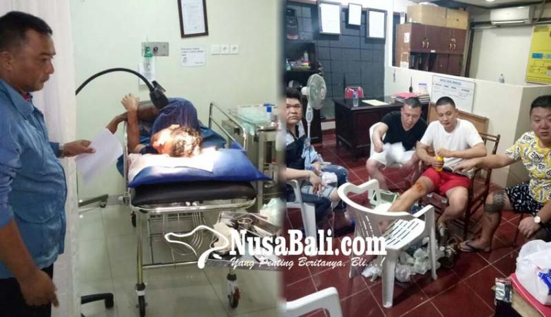 www.nusabali.com-keroyok-sopir-hingga-bonyok-3-turis-china-ditangkap