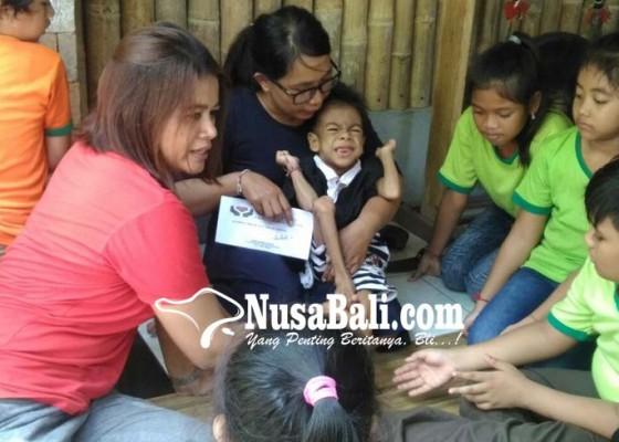 Nusabali.com - kunjungi-disabilitas-kuatkan-karakter-siswa