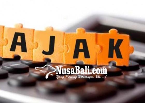 Nusabali.com - bkpad-gandeng-desa-data-potensi-pajak