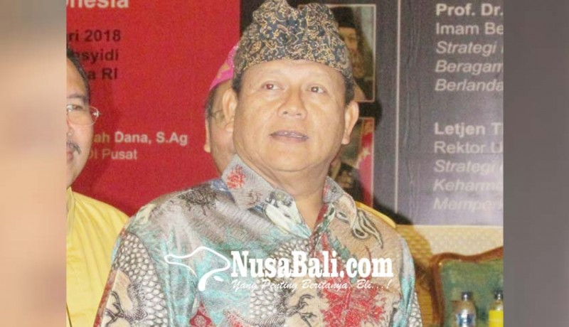 www.nusabali.com-tawur-agung-dipusatkan-di-prambanan