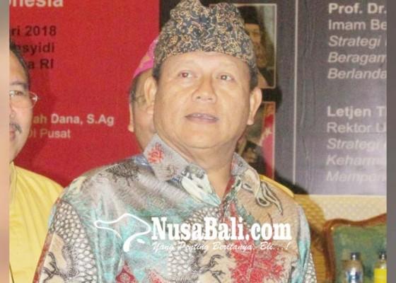 Nusabali.com - tawur-agung-dipusatkan-di-prambanan
