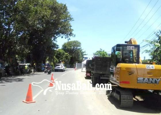 Nusabali.com - segmen-i-proyek-tukad-teba-mulai-pemasangan-box-culvert