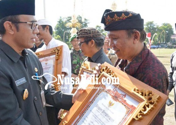 Nusabali.com - 230-tahun-kota-denpasar-tekankan-implementasi-padmaksara