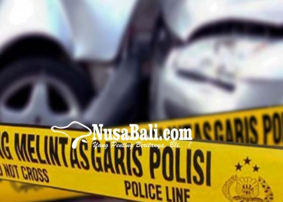Nusabali.com - sopir-dan-putrinya-masih-dirawat