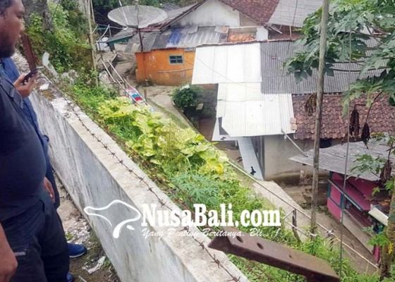 Nusabali.com - terdakwa-narkotika-kabur-jelang-sidang