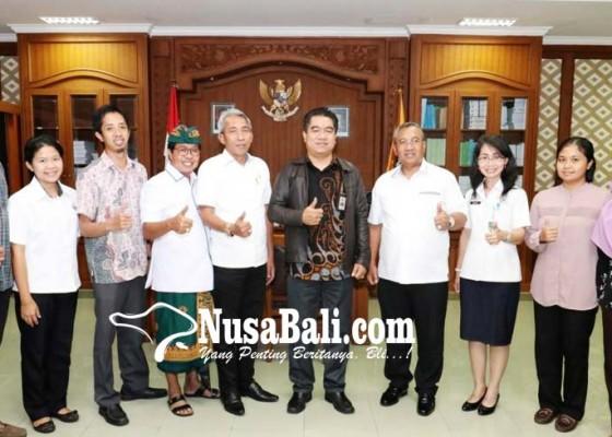 Nusabali.com - dewan-badung-terima-rombongan-bpk-ri