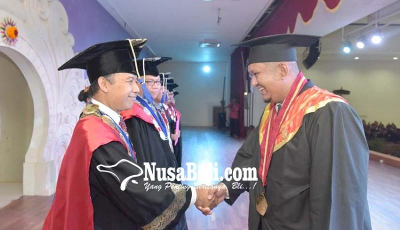 www.nusabali.com-isi-denpasar-optimistis-hadapi-revolusi-40