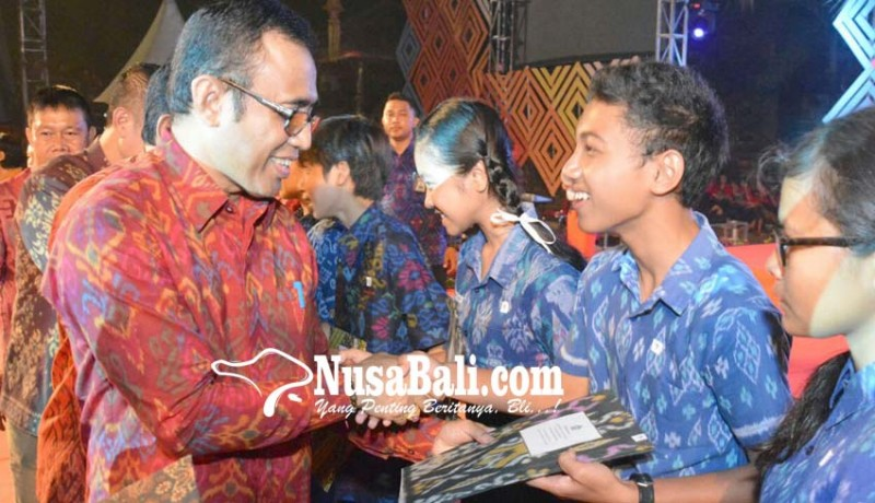 www.nusabali.com-malam-apresiasi-puncak-hut-ke-230-kota-denpasar
