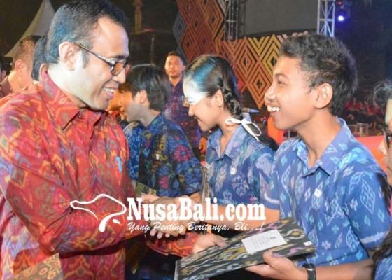 Nusabali.com - malam-apresiasi-puncak-hut-ke-230-kota-denpasar