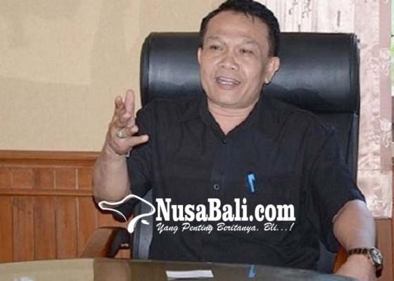 Nusabali.com - 3-maret-2018-gubernur-pastika-gelar-simakrama-di-wantilan-dprd-bali