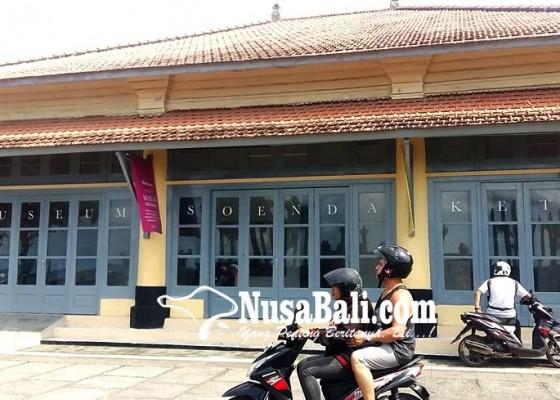 Nusabali.com - koleksi-museum-soenda-ketjil-pinjam-museum-buleleng