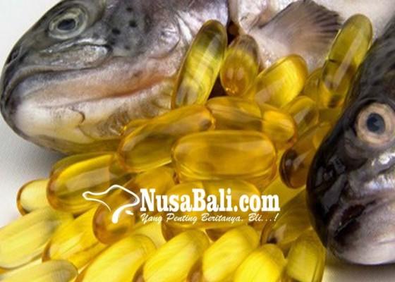 Nusabali.com - kesehatan-asam-lemak-omega-3-penentu-kinerja-otak