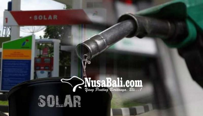 www.nusabali.com-pakai-solar-wajib-kantongi-rekomendasi-uji-emisi-gas