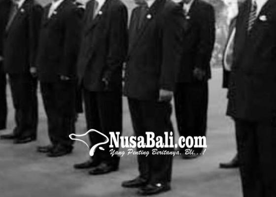 Nusabali.com - kemenpar-lantik-pejabat-baru