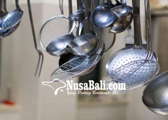 Nusabali.com - peralatan-dapur-indonesia-dipamerkan-di-jerman