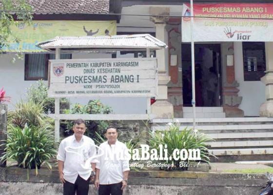 Nusabali.com - puskesmas-abang-i-kurang-refresentatif
