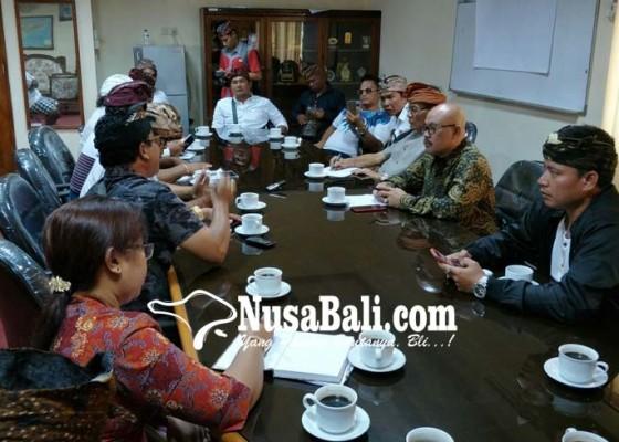 Nusabali.com - komisi-i-bergolak-urusan-galian-c