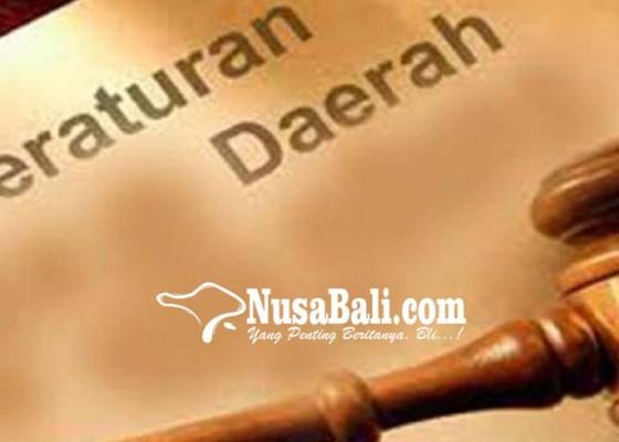 Nusabali.com - ranperda-pengelolaan-keuangan-daerah-difinalisasi