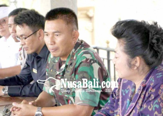 Nusabali.com - pangdam-ix-udayana-kunker-ke-karangasem