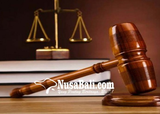 Nusabali.com - penyidik-pidsus-kejari-denpasar-jadi-sorotan