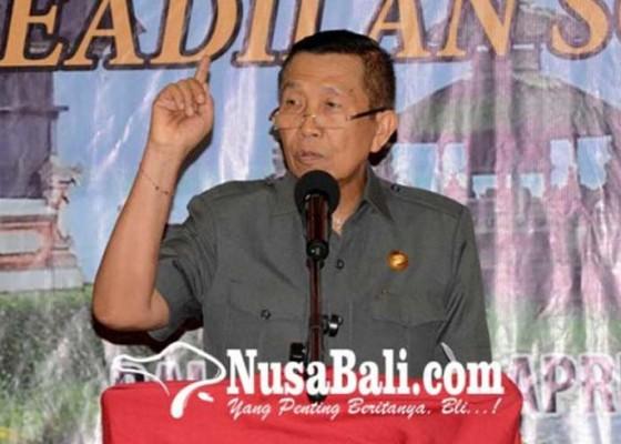Nusabali.com - gubernur-pastika-akan-temui-menteri-luhut