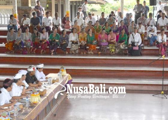 Nusabali.com - ujian-pertama-gubernur-baru-tampil-di-pertemuan-imf-world-bank