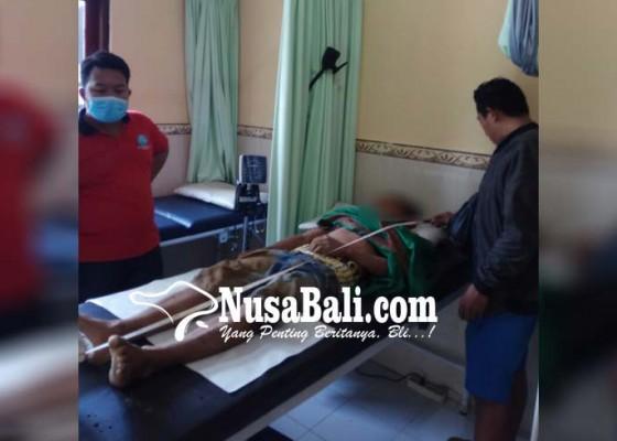 Nusabali.com - pekerja-proyek-tewas-tertimpa-longsor